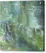 River Spirits Acrylic Print