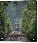 Rj Corman 3805 Acrylic Print