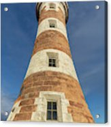 Roker Lighthouse 1 Acrylic Print