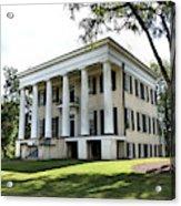 Rose Hill Mansion - Milledgeville, Georgia 4 Acrylic Print