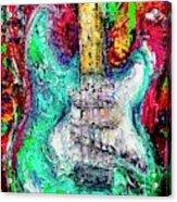 Ruth  Acrylic Print