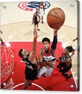 Sacramento Kings V Washington Wizards Acrylic Print