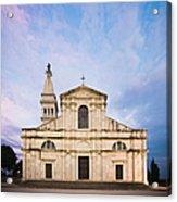 Saint Euphemia Church Acrylic Print