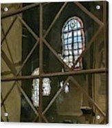 San Lorenzo In Damaso Acrylic Print