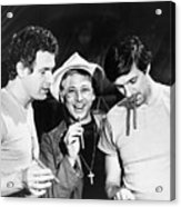 Scene From M*a*s*h Acrylic Print