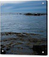 Seascape #2 Acrylic Print
