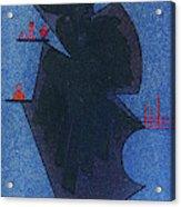 Shadow, 1931 Acrylic Print