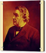 Sir Charles Tupper Acrylic Print