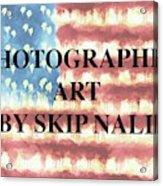 Skip Nall Acrylic Print