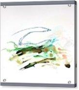 Skywave Acrylic Print