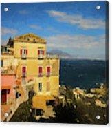 Sorrento, Italy Acrylic Print