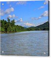Southern Lake Champlain Acrylic Print