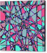 Spaces We Inhabit #010 Acrylic Print