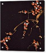 Spirit of Japan H9 Acrylic Print