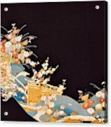Spirit of Japan T14 Acrylic Print