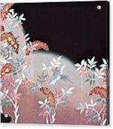 Spirit of Japan T47 Acrylic Print