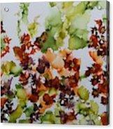 Spring Time Acrylic Print