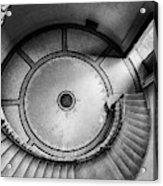 Stairs Acrylic Print