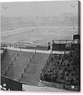 Stamford Bridge View Acrylic Print