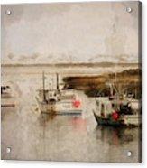 Summer On Cape Cod Xxxiv Acrylic Print