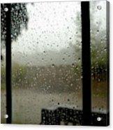 Summer Storms Acrylic Print