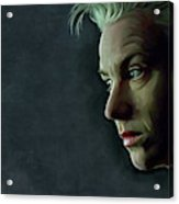 Switch - The Matrix Androgyny Acrylic Print