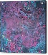 The Experiment Part 2  Acrylic Print
