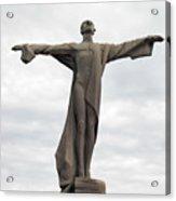 Titanic Memorial, 2008 Acrylic Print