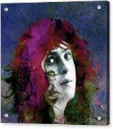True Colors Acrylic Print