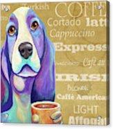 Wake Up Call Acrylic Print