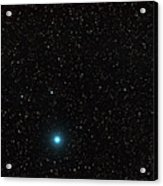 Wide-field View Of The Sky Around The Most Remote Quasar Acrylic Print