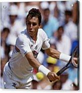 Wimbledon Lawn Tennis Championship Acrylic Print