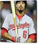 Anthony Rendon Acrylic Print