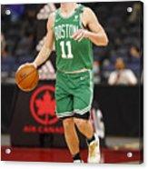 Boston Celtics v Toronto Raptors Acrylic Print