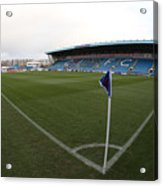 Carlisle United v Northampton Town - Sky Bet League Two Acrylic Print