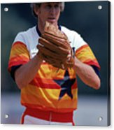 Don Sutton Acrylic Print