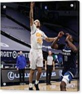 Orlando Magic v Minnesota Timberwolves Acrylic Print