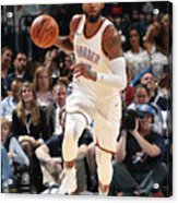 Paul George Acrylic Print