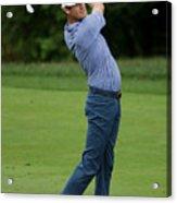 PGA Championship - Final Round Acrylic Print
