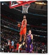 2020 NBA All-Star - Rising Stars Game Acrylic Print