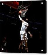 Lebron James Acrylic Print