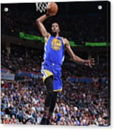 Kevin Durant Acrylic Print