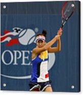 2017 US Open Tennis Championships - Day 1 Acrylic Print