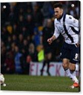 Bradford City v Millwall - Sky Bet League One Acrylic Print