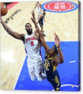 Andre Drummond Acrylic Print