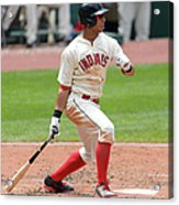 Michael Brantley Acrylic Print