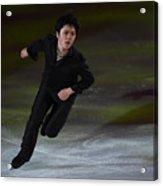 Japan Figure Skating Championships 2016 - Exhibition Acrylic Print