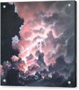 Untitled 6 Acrylic Print