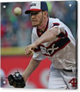 Chris Sale Acrylic Print