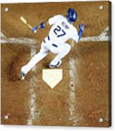 82nd Mlb All-star Game Acrylic Print